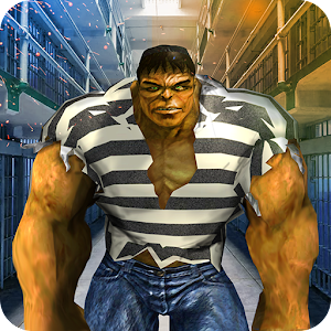 Monster Superhero Prison War For PC
