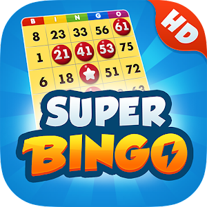 Super Bingo HD