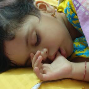 GODLY by Ved Thapar - Babies & Children Children Candids
