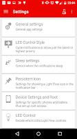 Screenshot of Light Flow Lite - LED Control