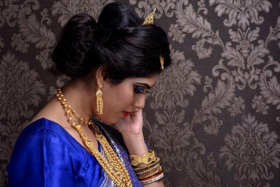 SHE by Jugal Das - Wedding Bride
