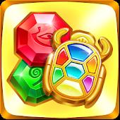 Gems Quest - Jewelry Treasure Match 3
