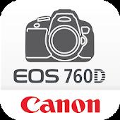 Free Download Canon EOS 760D Companion APK for Samsung