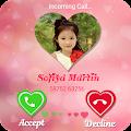 App Love Caller Screen Dialer APK for Kindle