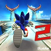 Download Guide Sonic Dash Boom 2 APK