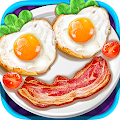 Breakfast Food Recipe! for PC (Windows 7,8,10 & MAC)