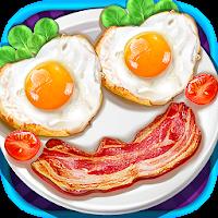 Breakfast Food Recipe! For PC