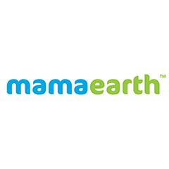 Mamaearth, ,  logo