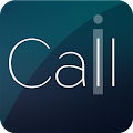 App iCall Screen:OS 10 Dialer APK for Kindle