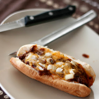 Meals With Hot Dogs Recipes