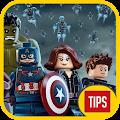 Tips LEGO MARVEL super heroes APK for Lenovo