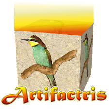 Artifactris