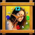 App Clock Photo Editor - Analog Clock, Digital Clock apk for kindle fire