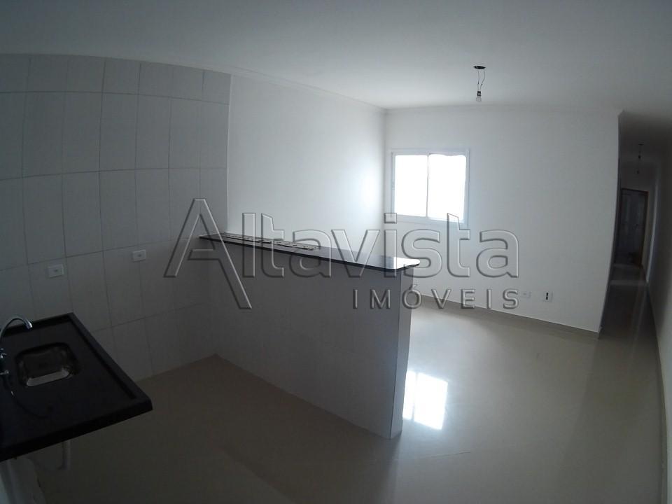 Apartamento Vila Linda Santo André