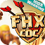 Ultimate FHx-Server COC Pro