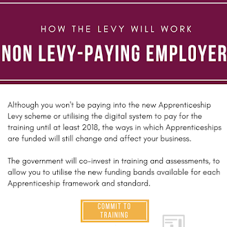Non Levy-Paying Employer