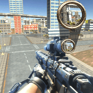 Sniper Attack - Free Shooter For PC / Windows 7/8/10 / Mac – Free Download