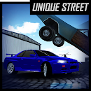 Unique Street-MultiPlayer icon