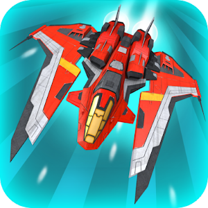 Sky Invasion 3D APK Cracked Download