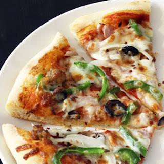 Supreme Pizza Recipes