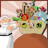 The Noah's Ark Game APK for Bluestacks
