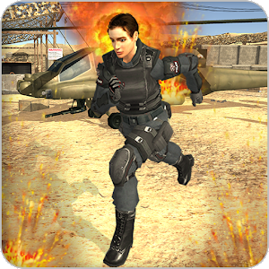Download Incredible Army Hero Impossible Secret Mission For PC Windows and Mac