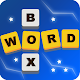 Word Box-Connect Letters