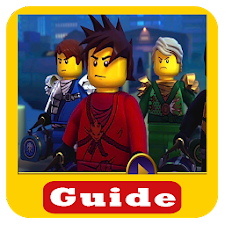 Tips LEGO Ninjago Tournament