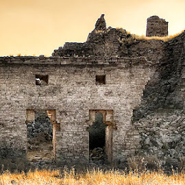 Q12 by Abdul Rehman - Buildings & Architecture Decaying & Abandoned