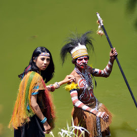 by Watercat Tukangpotret - People Couples