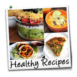 Healthy Recipes Free Online PC (Windows / MAC)