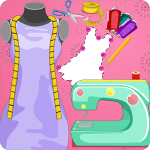Tailor Designing Shop