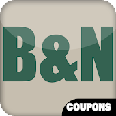 Coupons for barnes and noble