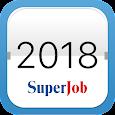 Производственный календарь 2017-2018 от Superjob