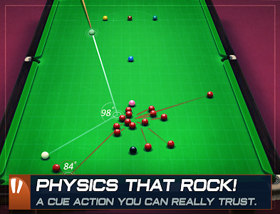 Snooker Stars APK
