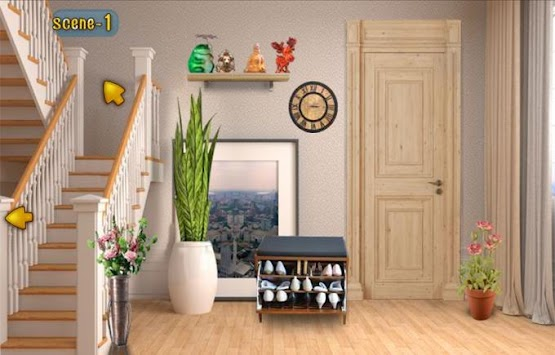 Can You Escape Locked House 2 apk screenshot