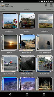 Free Download Safe Gallery (Media Lock) APK for Samsung