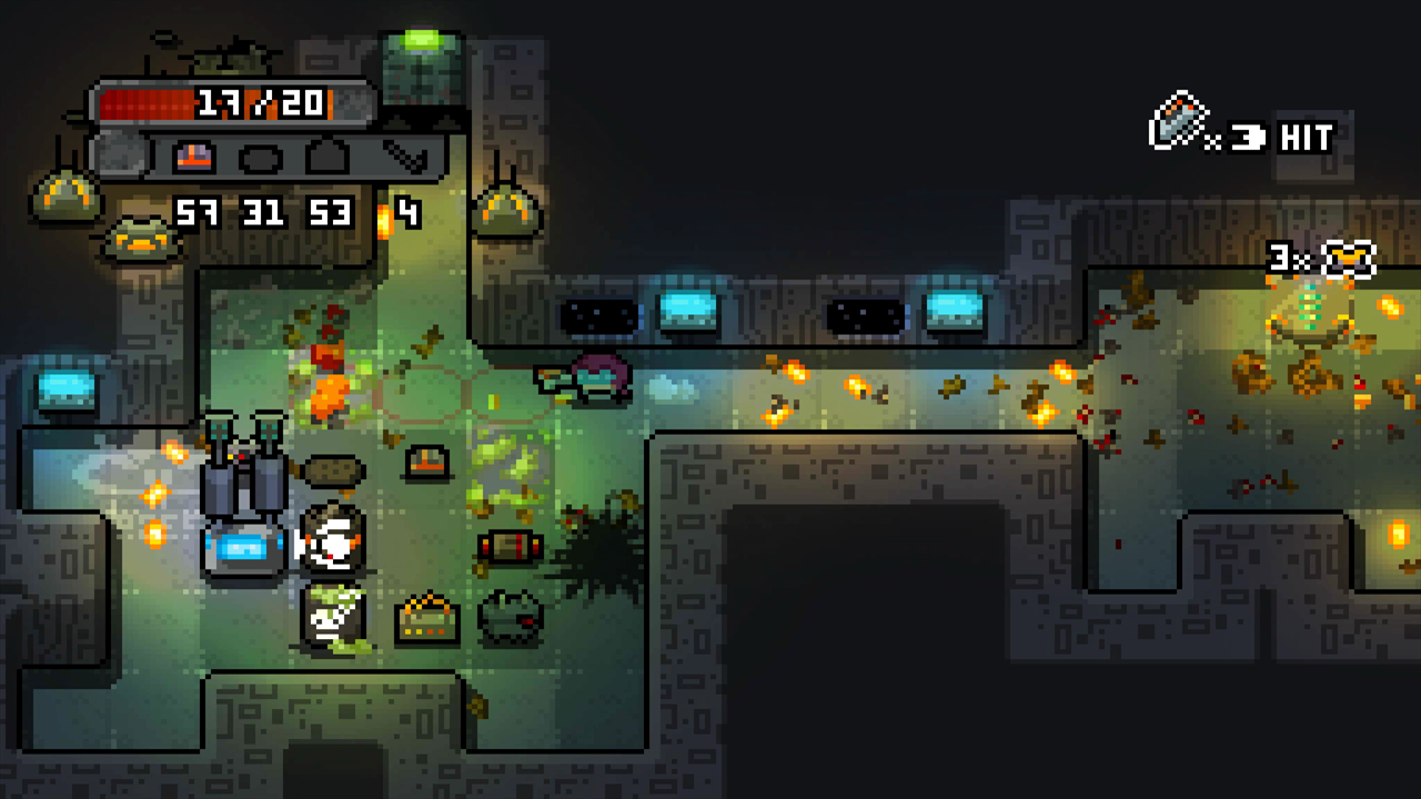 Space Grunts Screenshot 2