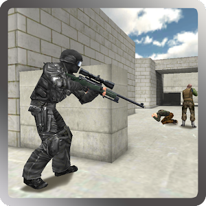 Download Gun Shot Fire War For PC Windows and Mac