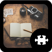 Game Overhead Jigsaw Puzzle apk for kindle fire