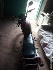 продам мотоцикл в ПМР Yamasaki YM50QT-C5