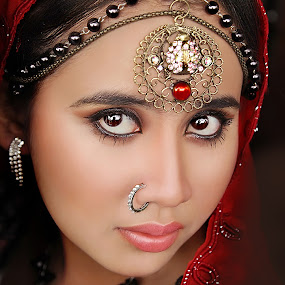 by Dian Susanti - Wedding Bride