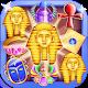 Pyramid Treasure Jewels