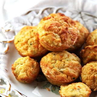 Healthy Corn Muffins Recipes