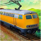 Train Subway Simulator 0D