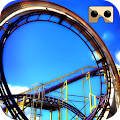 VR Crazy Rollercoaster for PC (Windows 7,8,10 & MAC)