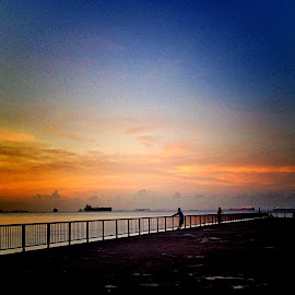 Rise and shine by Janette Ho - Instagram & Mobile iPhone (  )