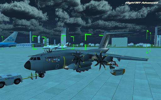 Flight 787 - Advanced - screenshot