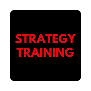 Strategy Training App