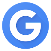 App Google Now Launcher version 2015 APK